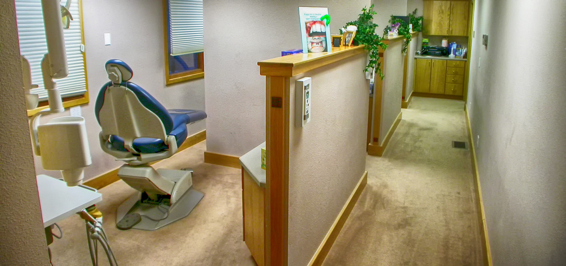 commercial remodeling - Poehlmann Construction