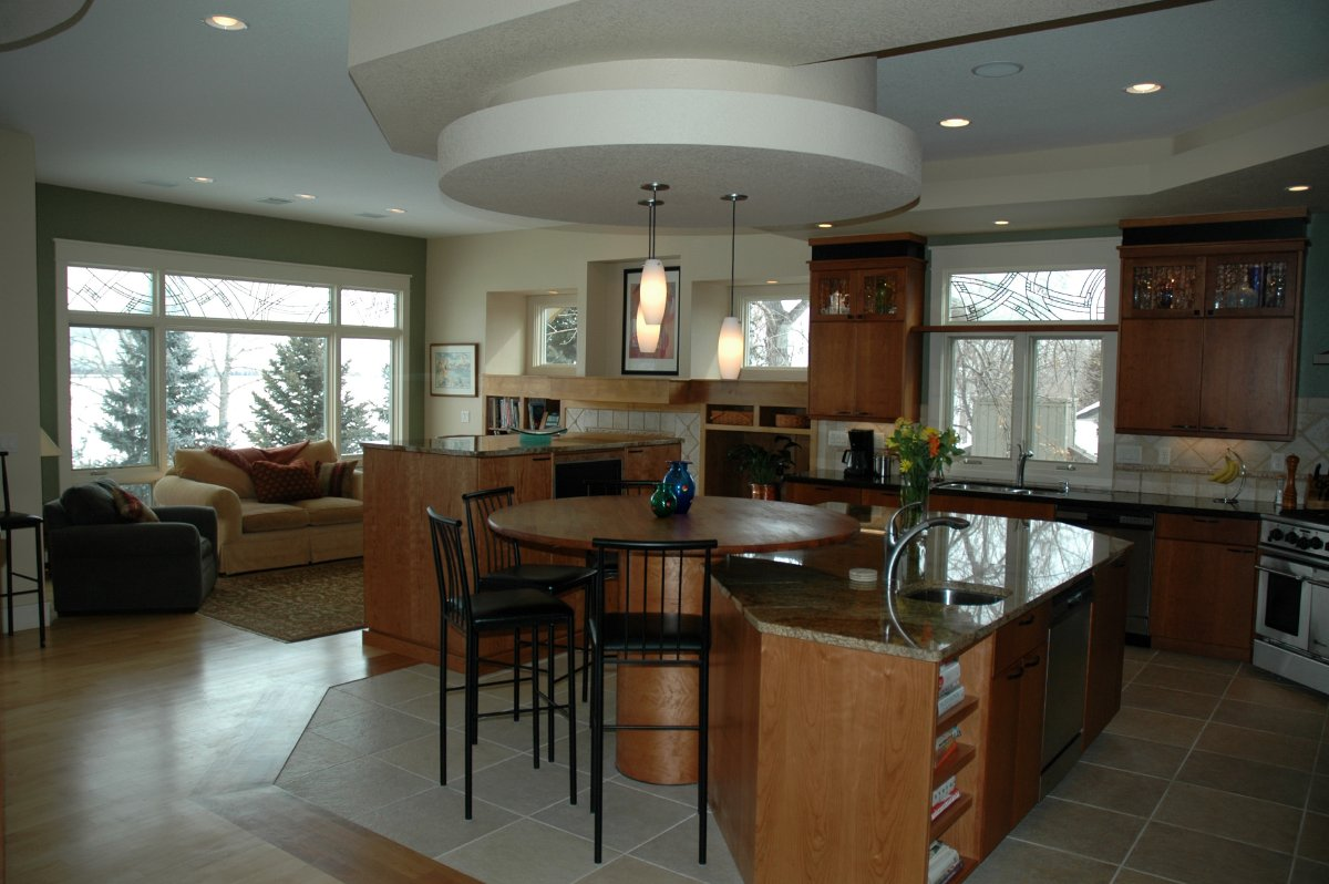 home remodeling - Poehlmann Construction